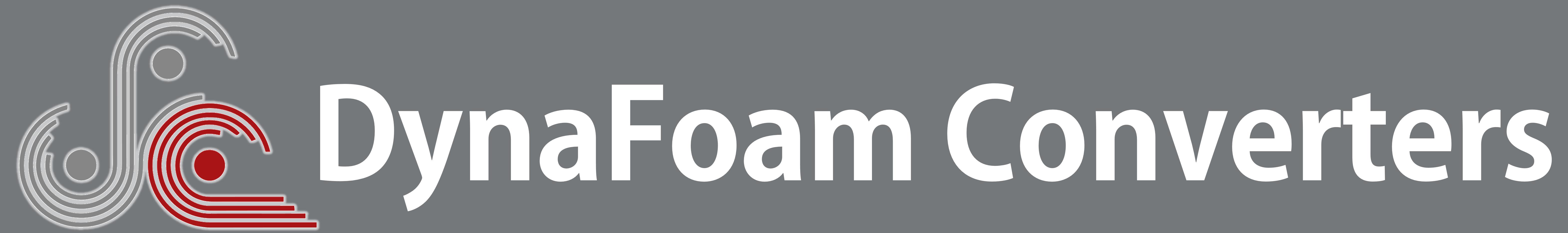 DynaFoam Converters